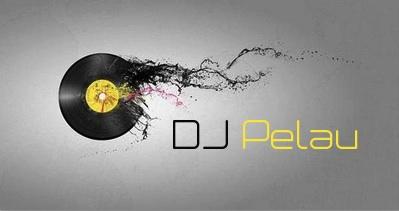Dj Pelau Logo - electag