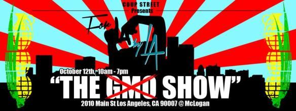 The GMO Show